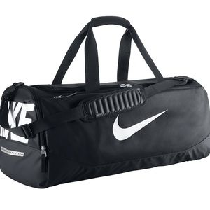 Nike Bags   Team Training Max Air Large Duffel   Poshmark 784825fd9d